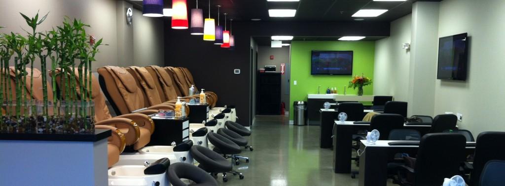 Nail Salon Ellicott City MD - Koi Nails