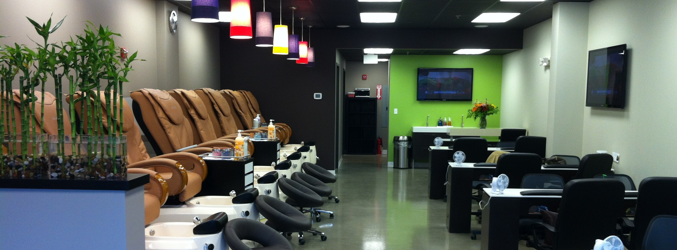 Nail salon koi nails ellicott city md for At nail salon